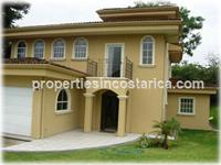 Costa Rica House For Sale in gated Community
