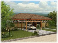 Costa Rica Real Estate in Atenas