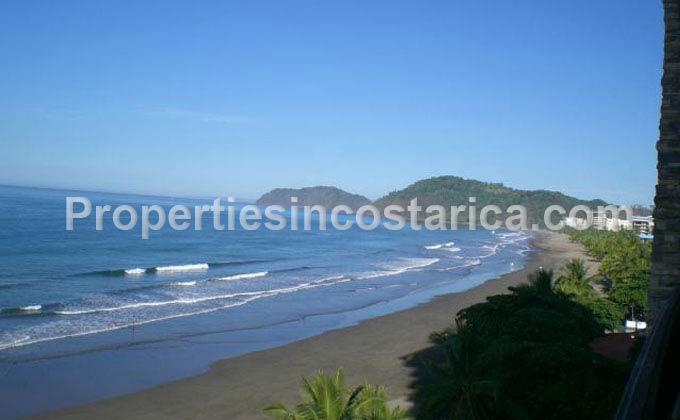Costa Rica real estate, Jaco Beach Costa Rica, Jaco Condos for rent, beachfront building, swimming pool