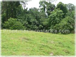 Guapiles lot for sale, Limon lots, land for sale, public road frontage, access, investment, opportunity, 1728
