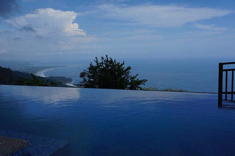 Vacation Home Rentals >> Oceanview Home in Escaleras, ID CODE: #2650