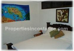Costa Rica real estate, Manuel Antonio Costa Rica, Jungle Villa, Swimming pool, fully equipped, vacation rentals costa rica, manuel antonio beach, national park