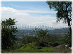 lot for sale in Escazu