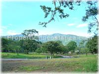 Lovely located, Fresh and Exclusive lots in country-style residential community.