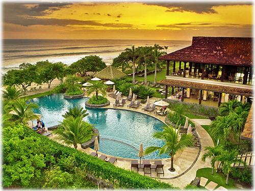 beachfront, beach club, golf course, Tamarindo, liberia, hacineda Pinilla, golf, surfing, fishing, avellanas, Langosta, horse stables, las brisas, spa, tennis courts, nature, monkeys, luxurious, costa rica, luxury, wildlife