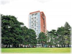 Costa Rica real estate, Costa Rica condos for rent, Sabana Norte condos for rent, Condo in building for Rent, Sabana Park, National Stadium, Rohrmoser
