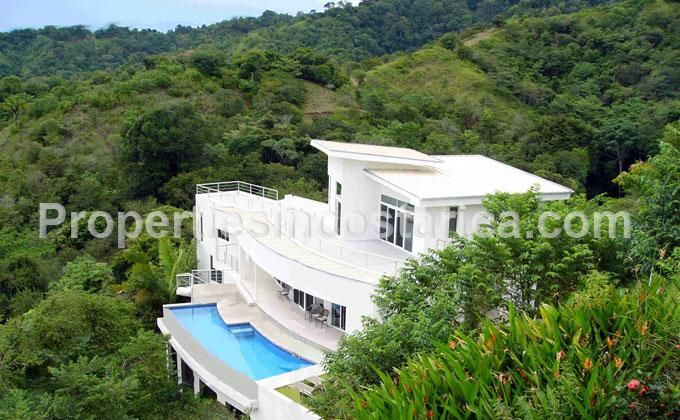 Vacation villa for rent in hermosa beach id code 2167 for Vacation homes for rent in costa rica