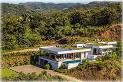 oceanview real estate, properties in santa cruz, real estate in guanacaste, costa rica beach real estate, pool, views