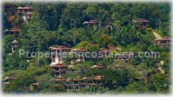 : Puntarenas real estate, Dominicalito, furnished, for rent, vacation rental, pool, ocean view,