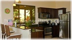 Puntarenas real estate, Dominicalito, furnished, for rent, vacation rental, pool, ocean view