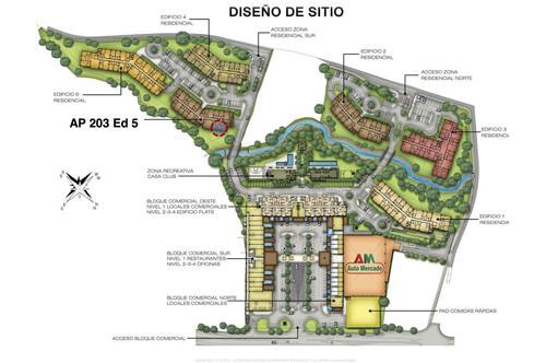 distrito 4, escazu, guachipelin, condo for rent, long term, rental, panoramic view, condo, with appliances, walking distance