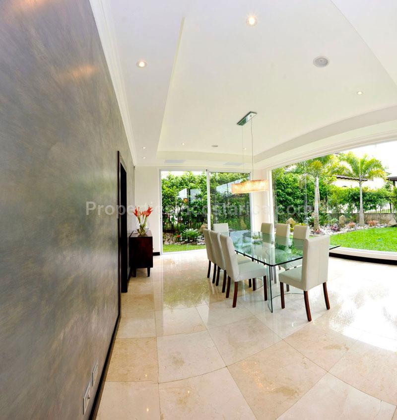 Modern Contemporary Home For Sale In Hacienda Del Sol