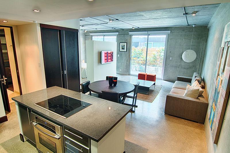 Avenida Escazu, Condominium, Loft, Condos, for rent, Furnished, rental,