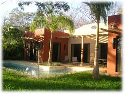 Tamarindo New Luxury Rentals