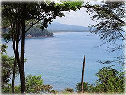 costa rica real estate, for sale, beach, ocean view properties, beach front properties only, dominical real estate, properties in domincal,