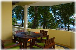 gated community, rancho area, beach home, pool, contemporary style, jaco real estate, jaco home for sale