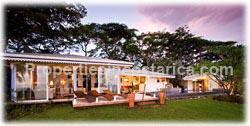 vacation rentals, costa rica, beach house
