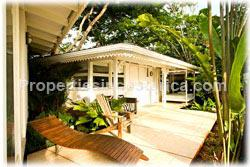 vacation rentals, costa rica, beach house