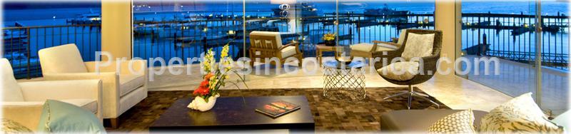 Guanacaste Beachfront condo. Guanacaste vacation rentals, vacation condos, Papagayo Marina rentals, Papagayo bay rentals, beachfront condo for rent, oceanfront marina condominium