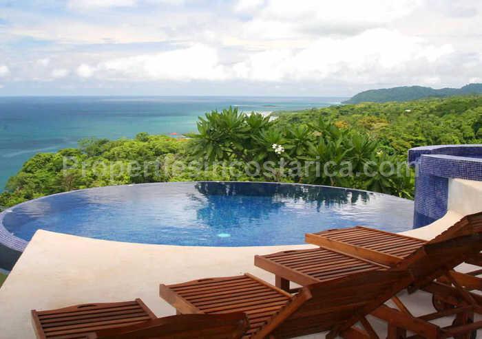 Vacation Costa Rica Home Montezuma For