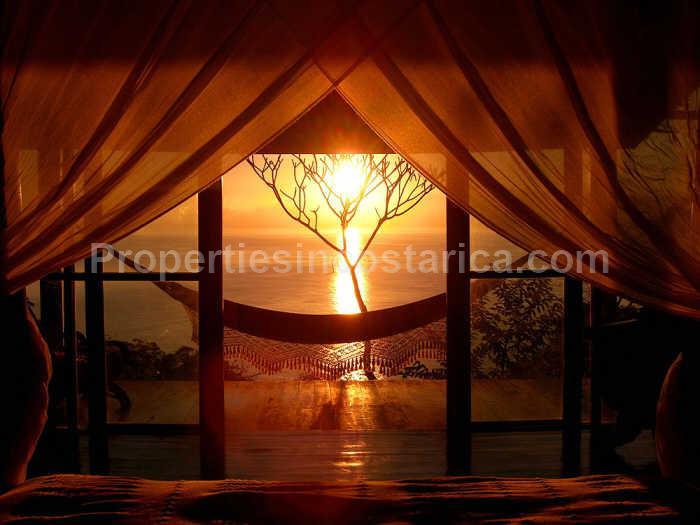 Montezuma Costa Rica Beach House Rental
