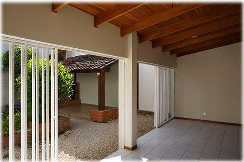 home for rent in costa rica, costa rica house for rent, escazu real estate, escazu home for rent