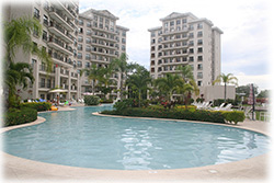 Oceanview condo, jaco real estate, jaco ocean view for sale, condo in ramada