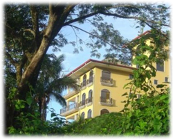 Costa Rica  apartments oceanview for sale