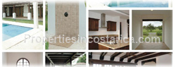 for sale, Guanacaste real estate, Malinches, large, 1 story, architecture, Jardines, 1426