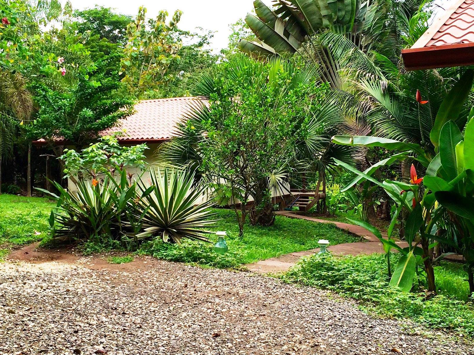 Small Hotel for Sale Close to Montezuma Beaches, ID CODE: #3311