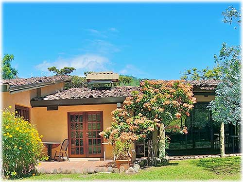 quinta, spanish hacienda, estate, for sale, santa ana, real estate, homes, land, guest house