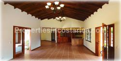 Costa Rica real estate, Atenas Costa Rica, Atenas home for sale, Atenas real estate, gated community, swimming pool