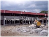 Strip Mall with extra farm for sale in Samara Guanacaste