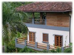 Luxury Rentals in Manuel Antonio