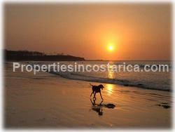 Tamarindo lot, Tamarindo for sale, Guanacaste beach, beachfront land, fully titled, investment, opportunity, 1585