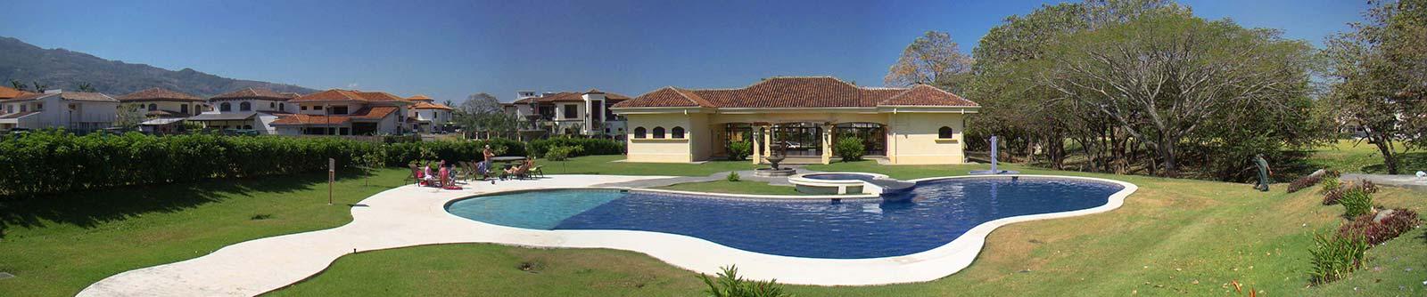 Hacienda del Sol, Santa Ana, Land, Lots, for sale, Gated community, top location, swimming pool, tennis court