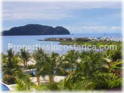 Los Suenos Costa Rica, Los Suenos real estate, for rent, vacation cond fully furnished, golf, marina, swimming pool