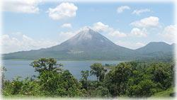 Costa Rica real estate, Arenal Volcano Rentals, Vacation Rentals Costa Rica, Arenal Lake, Volcano views, fully furnished