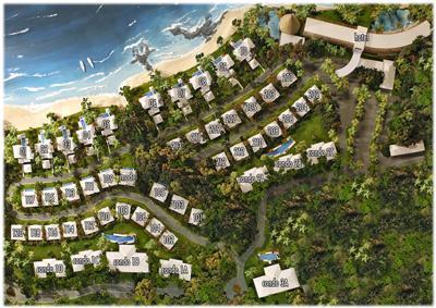 Costa Rica Beachfront Community Pre Construction Prices